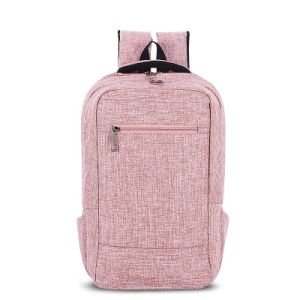 Beautiful School Campus Student Travel Laptop Backpack pictures & photos