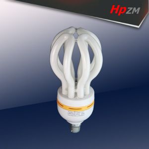 CFL 5u 130W Lotus Energy Saving Lamp pictures & photos