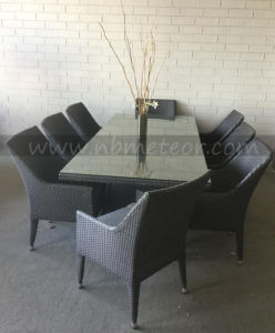 Rattan Dining Set Wicker Furniture/Patio Garden Outdoor Furniture pictures & photos