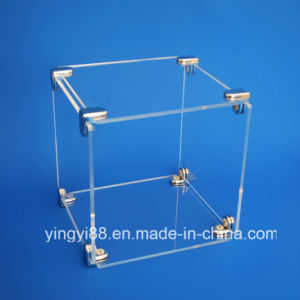 New Crystal Clear Acrylic Box pictures & photos