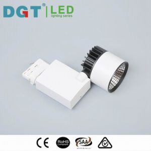 Indoor Light 30W Three Circuit LED Tracklight pictures & photos