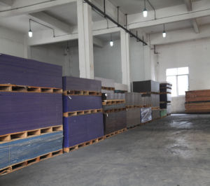 Cast Extruded Colored Acrylic Sheets