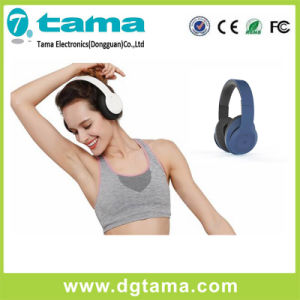 Classic and Competitive Stereo Colorful Bluetooth V4.0 Overhead Headband Headphone