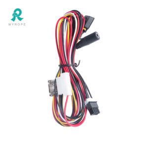 Top Quality Cheap GPS Vehicle Tracker for Car with Acc Detection pictures & photos