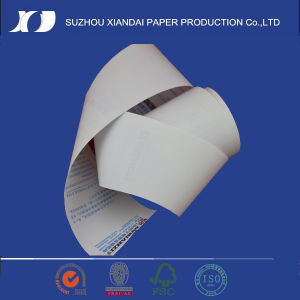 China Manufacturer Custom Designed Thermal Paper Rolls pictures & photos