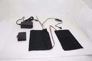 Rechargeable battery, Heating Pad, Heating Elements for Heated products pictures & photos