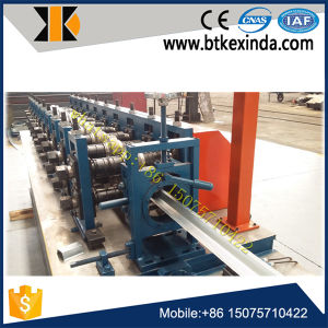 Metal Furring Channel Forming Machine pictures & photos