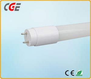 20W 0.9m T8 LED Glass Tube Light with Automatic Production Line pictures & photos
