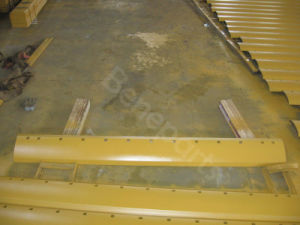 High Quality Motor Grader Cutting Edges 132-1087 pictures & photos