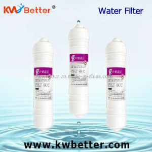 T33 Water Filter Cartridge with Pleated Water Filter Cartridge pictures & photos