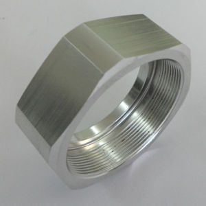 Aluminum Profile for Industry/Equipment
