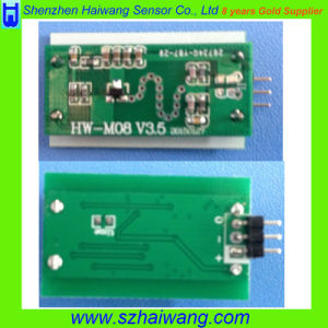 Occupancy Sensor Module Used for Sensor Light Switch (HW-M08) pictures & photos