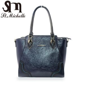 Fashion Black Handbags for Womens pictures & photos