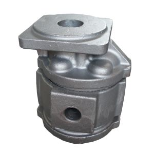 Pump Spare Parts Impeller Gearbox Navistar Body Part Sand Casting pictures & photos
