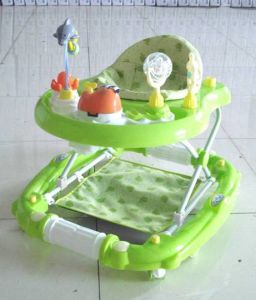 Hot Sale Children Baby Walkers with Ce Certificate (CA-BW223) pictures & photos