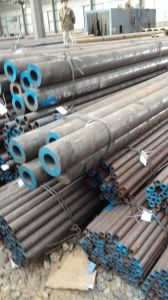 GB/T 8162 Hot Rolled Round Cast Pipe pictures & photos