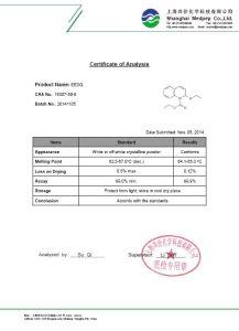 2-Ethoxy-1-Ethoxycarbonyl-1, 2-Dihydroquinoline[16357-59-8] pictures & photos