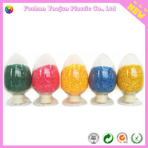 Color Masterbatches for Transparent Plastic