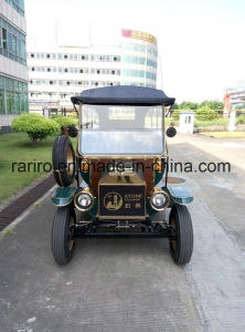 Electric Prestige Special Interest Antiquated Trolleys Vehicle Car pictures & photos