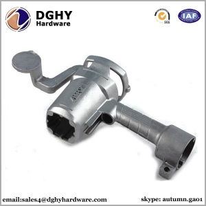 Stainless Steel and Metal Precision Iost Wax Casting