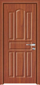 PVC Profiles Doors and Windows (PVC door) pictures & photos