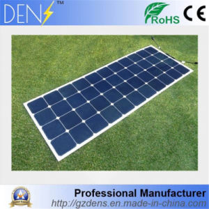 135W Marine Flexible Solar Panel with TUV 1435*540*3mm pictures & photos