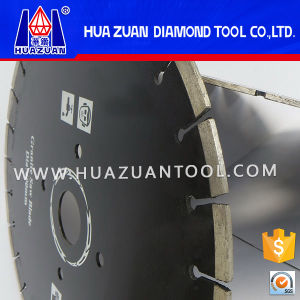 400mm Diamong Saw Blade for Cutting Granite pictures & photos