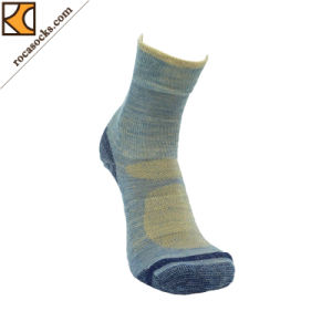 Soft and Warm Merino Wool Expedition Sport Socks (162004SK) pictures & photos