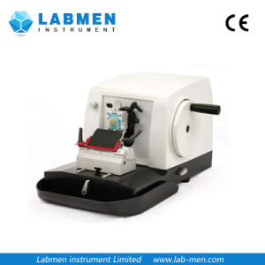 Rotary Microtome for Modern Pathology Tests pictures & photos