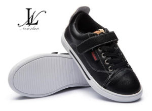 High Quality Footwear Kids Children Sports Shoes (CH-016) pictures & photos