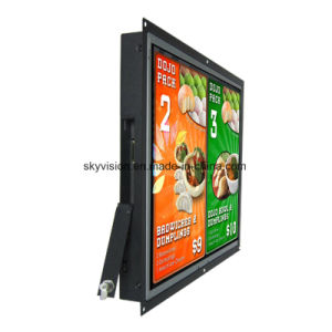 Open Frame Display Monitor pictures & photos