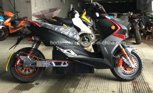 Fast New Electric Racing Motorcycle Street Motorbike (HD5000W-S9) pictures & photos