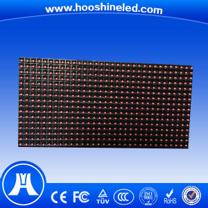 High Reliability Outdoor P10-1r LED Display Module pictures & photos