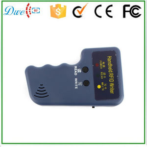 Handheld 125kHz RFID Duplicator pictures & photos