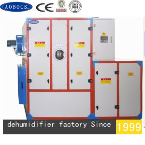 Rotary Dehumidifier for Industrial Use pictures & photos