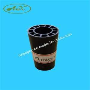 ISO High Quality POS Thermal Paper of Plastic Core pictures & photos