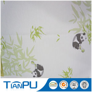Natural Bamboo Mattress Fabric pictures & photos