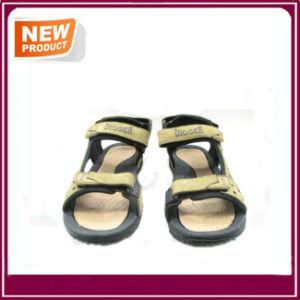 Summer Beach Sandal Shoes Wholesale pictures & photos