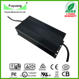 Waterproof LED Power Supply 36V4a (FY3604000) with Pfc pictures & photos