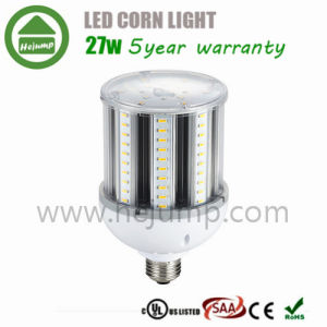 Dimmable LED Corn Light 27W-WW-01 E26 E27 China Manufacturer pictures & photos