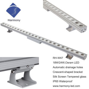 High Quality IP65 LED Bar Light pictures & photos