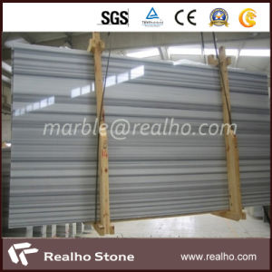 Marmara White Marble Slab for Floor&Wall Decoration pictures & photos