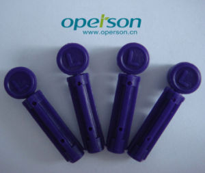 Ce Approved Blood Lancet with Various Sizes pictures & photos
