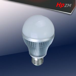 High Power SMD Aluminum LED Bulb pictures & photos