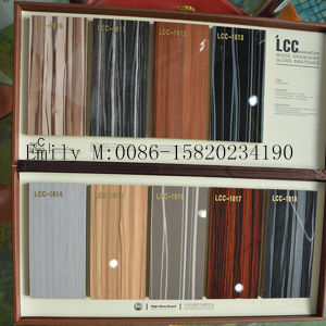 Home Furniture UV MDF Board (LCC-1005) pictures & photos