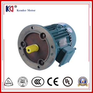 Yx3 Series Asynchronous AC Electric Motor with Factory Price pictures & photos