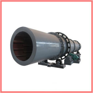 Rotary Dryer for Drying Wood Chips pictures & photos
