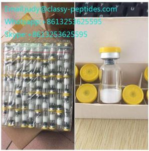 Injectable Hormone Peptides Sermorelin for Muscle Growth pictures & photos