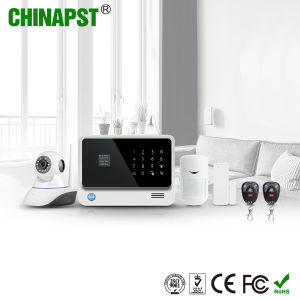 IP Smart Control Wireless Home Alarm WiFi Alarm (PST-G90B) pictures & photos