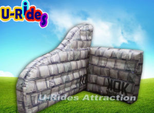 Inflatable Paintball Bunker Walls For Sport Game pictures & photos